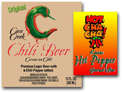 Click for Chili Beer COLA