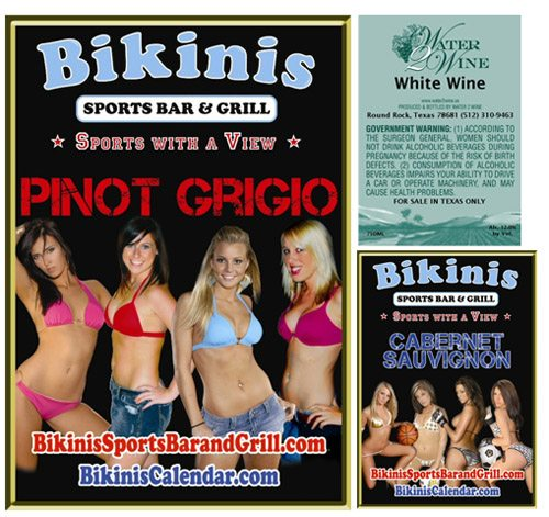 Click for Pinot Grigio COLA