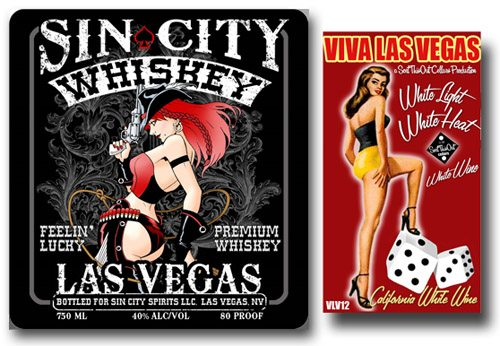 Click for Sin City COLA