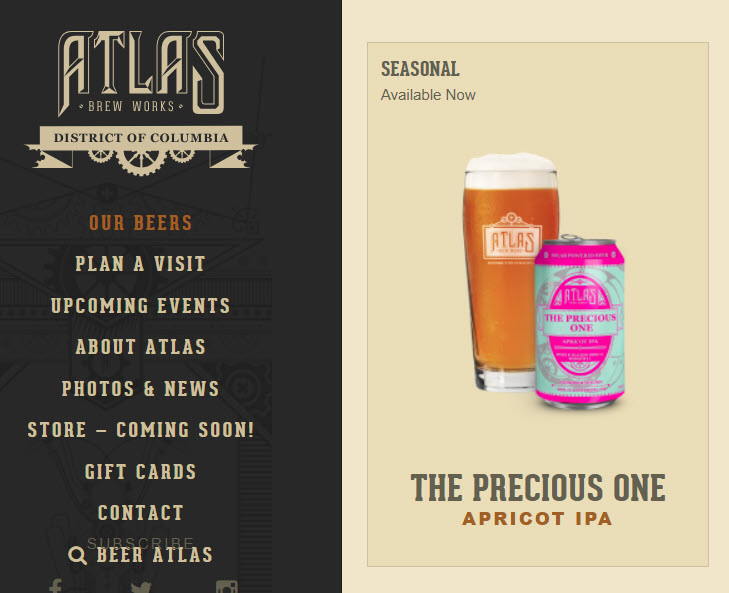 Atlas Brew Sues Over the TTB COLA Shutdown
